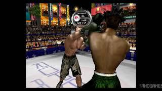 Knockout Kings 2003: Shakur vs. The World