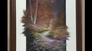 "The Beauty of Oil Painting, Series 1, Episode 6 "" Autumn Splendor """