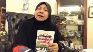 Prof Dr Muhaya - Macam Mana Nak Istiqomah Bersihkan Hati