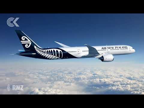 Covid-19: Thousands May Lose Jobs At Air NZ