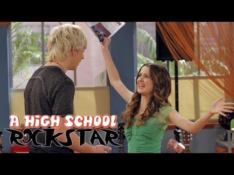 A High School Rockstar -