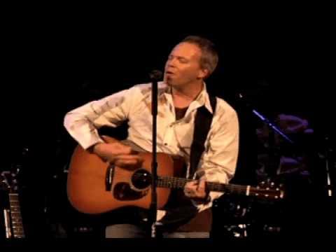 """Darrell Evans-""""Let The River Flow"""""""