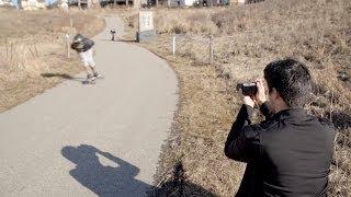 Canon G1 X Mark II Hands-On Field Test