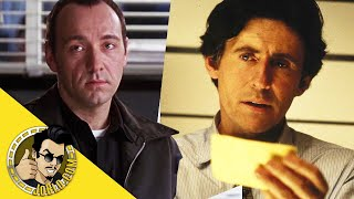 The Usual Suspects - Movie Endings Explained