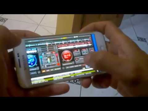 Virtual Dj No Celular Youtube