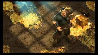 Gothic 3 - Koniec gry Beliar