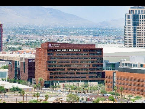 university-of-arizona-college-of-medicine-–-phoenix-campus-tour