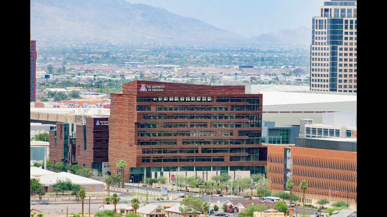 University Of Arizona College Of Medicine  Phoenix Campus -1026