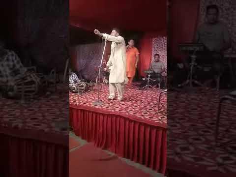 Sahiba singer Roshan Sagar latest Punjabi live2018