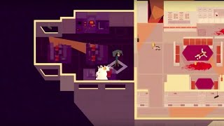 Serial Cleaner Official Bonus Level: In Space, No One Can Hear You Clean Trailer