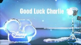 Fa-La-La-Lidays now returns with Good Luck Charlie | Disney Channel HD 2012