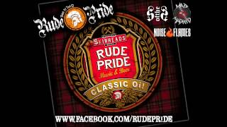 Rude Pride   03 No Trust