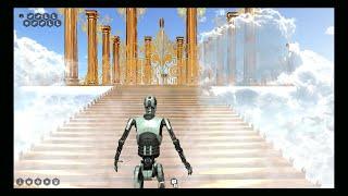 The Talos Principle Walkthrough - Part 11 (Nexus Tower)