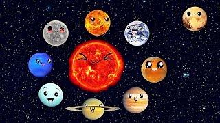 被八大行星拋弃的冥王星在新大陸——柯伊伯帶當老大去了
