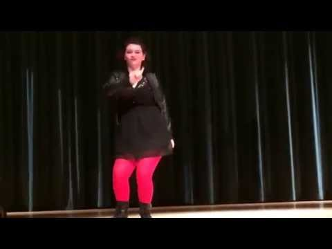 For Your Entertainment by Adam Lambert in ASL