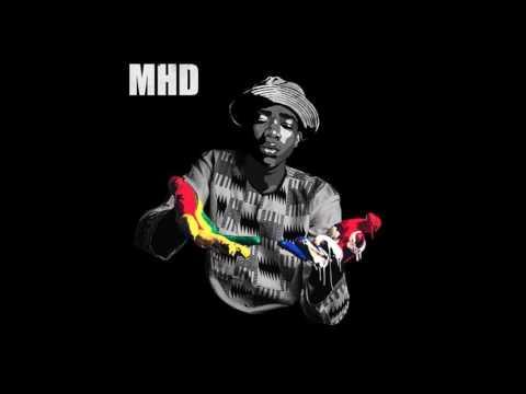 MHD - Maman j'ai mal (Audio)