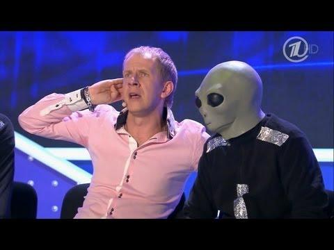 КВН Триод и Диод - Спецпроект 2013