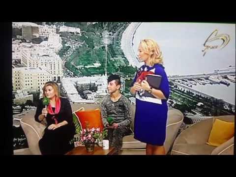 EMİL BEDELOV EKSTRASENS BAYRAM NURLUDAN DANİSDİ
