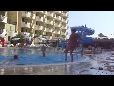 Маy Garden Club Hotel 4* - Как мы отдыхали)