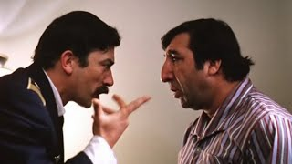 Гагик Езакян и Ачи Пурцеладзе-Армянин и Грузин вечно спорили(2017)