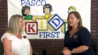 Early Learning Coalition with Bev Doucet – September 2018