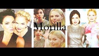 Jennifer Morrison and Lana Parilla - Secret Love Song