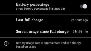 Google Pixel 4 XL | Battery Life  #TeamPixel
