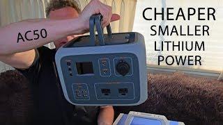 review-maxoak-ac50-bluetti-junior-a-smaller-cheaper-lithium-power-station