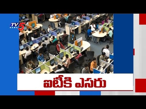 Why IT Companies Laying Off Employees ? | Crisis in Indian IT Sector | TV5 News