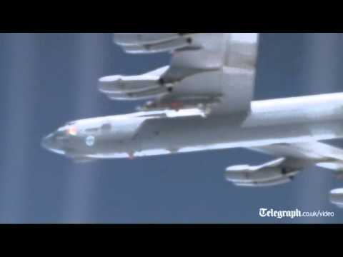 US Hypersonic Aircraft Crashes In Test Flight