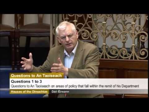 Joe Higgins TD - Bill Clinton's legacy does not deserve praise