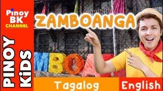 filipino kids channel