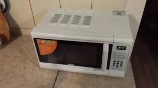 микроволновая печь Mystery MMW-1721 ремонт