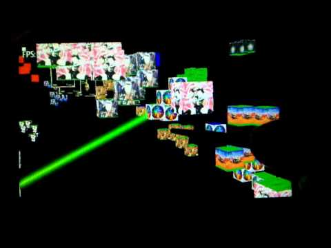 3D Music player - N900