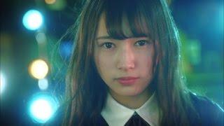 【欅坂46】刷新公信榜紀錄冠軍出道曲/沉默的多數 (中文字幕版)