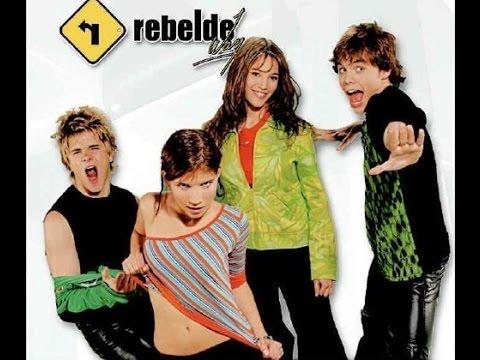 Rebelde Way | Мятежный Дух | 2 Сезон 129 Серия