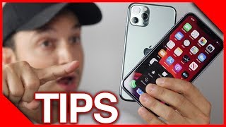 How To Use The iPhone 11 Pro - iPhone 11 Tips & Tricks