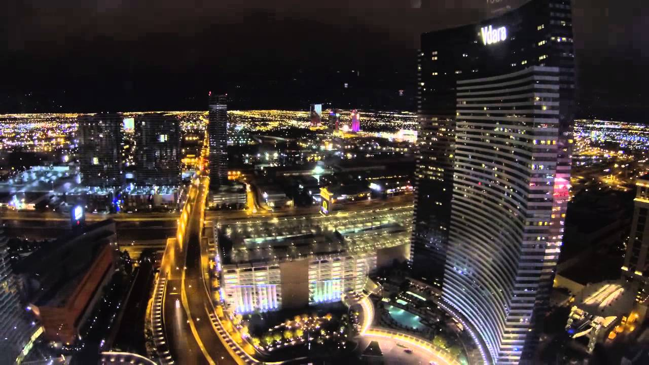 Las Vegas   GoPro Hero 3   Interval