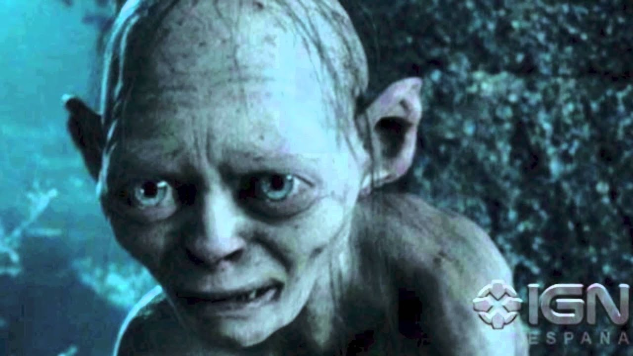 Who Is Gollum In The Lord Of The Rings