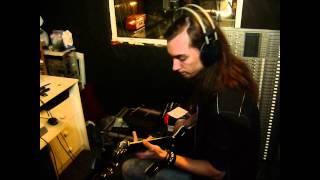 Ectopia w studiu - Dzień 2 (Gitary)