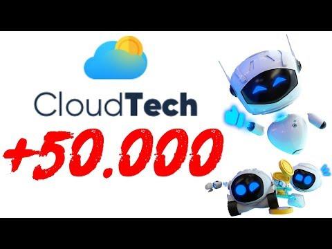 +50.000 РУБЛЕЙ CLOUDTECH.GG | https://cloudtech.gg отзыв | проверка сайта cloudtech.gg | #CLOUDTECH