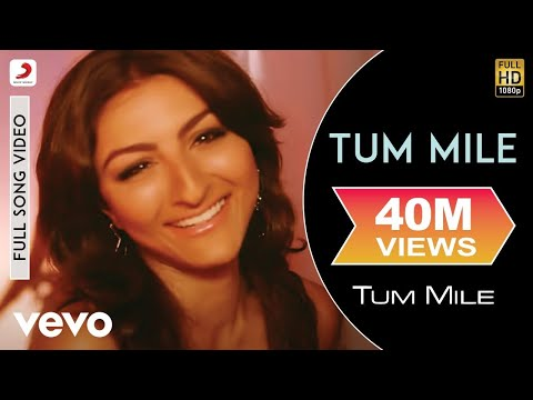 Tum Mile - Title Track Video | Emraan Hashmi, Soha Ali Khan