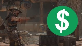 Mortal Kombat but I try to stay monetized