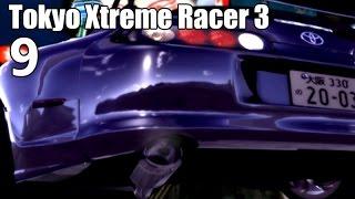 Tokyo Xtreme Racer 3 : Pantera v Supra (Ep. 9)
