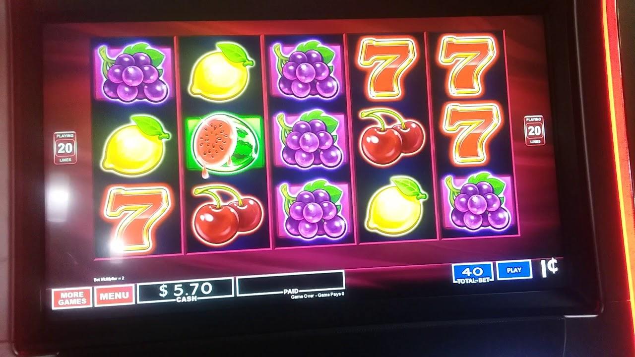 Cherry Slots