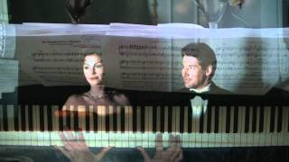Pretty Woman Soundtrack - He Sleeps - Piano Theme