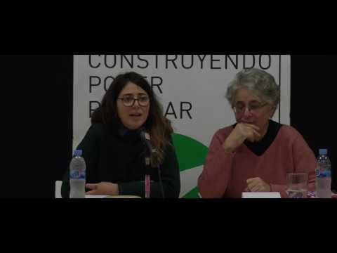 Reconocimiento O Redistribución Un Debate Entre Marxismo Y Feminismo Youtube