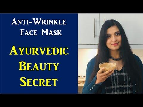 anti-aging-ayurvedic-face-mask-/-ubtan-skincare-/-natural-beauty/-exfoliation-/-samyuktha-diaries