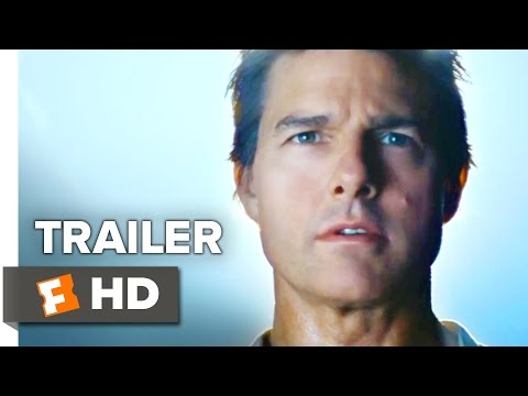 Thumbnail: The Mummy International Trailer #1 (2017) | Movieclips Trailers