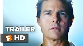 The Mummy International Trailer #1 (2017)   Movieclips Trailers